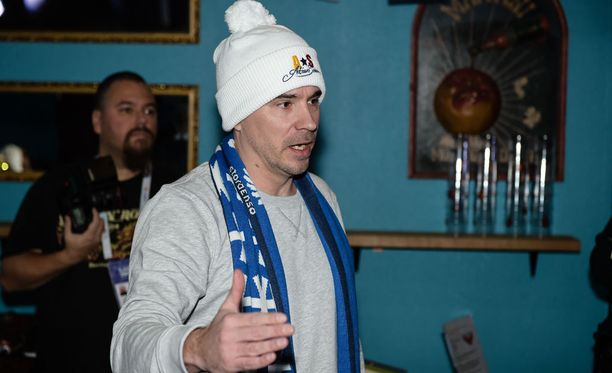 Aleksi Valavuori ei nostanut kannetta Espoo Unitedin toiminnasta.