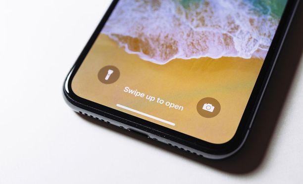 Apple on tilannut LG:ltä osan näytöistä tuleviin puhelimiinsa.