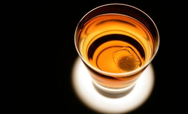 Aiemmin suomalaisille melko tuntematon viski oli ensimmäisiä alkoholeja, joka oli kieltolain jälkeen myynnissä.