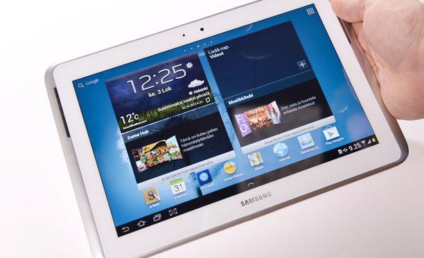 Samsung voitti Which?-lehden testissä.