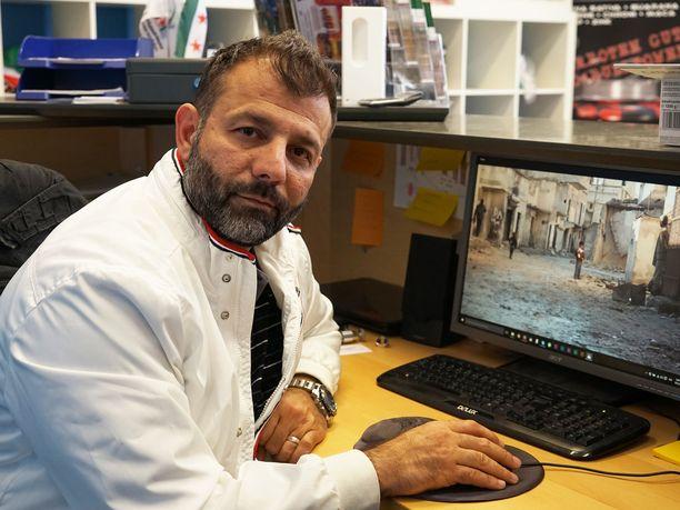 Rami Adhamin keskiviikkona Helsingin käräjäoikeudessa saama tuomio huomioitiin muun muassa BBC:llä.