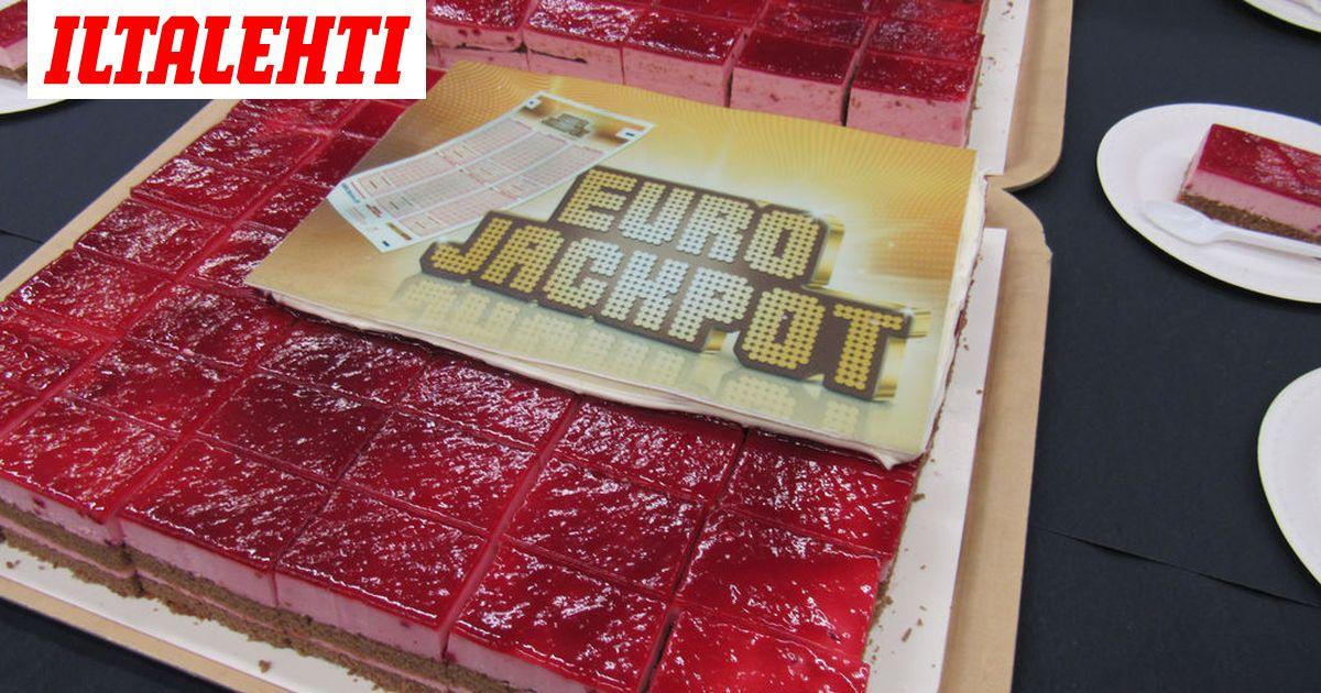 Eurojackpot Palautusprosentti