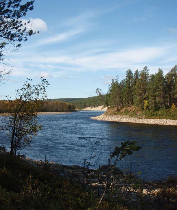 Ivalojoen Nulkkamukassa syyskuussa 1868 tehty kultalöytö johti parissa vuodessa Lapin suureen kultaryntäykseen. Historiallisen kultalöydön 150-vuotispäivän kunniaksi paikanpäällä juodaan tulevana sunnuntaina nokipannukahvit.