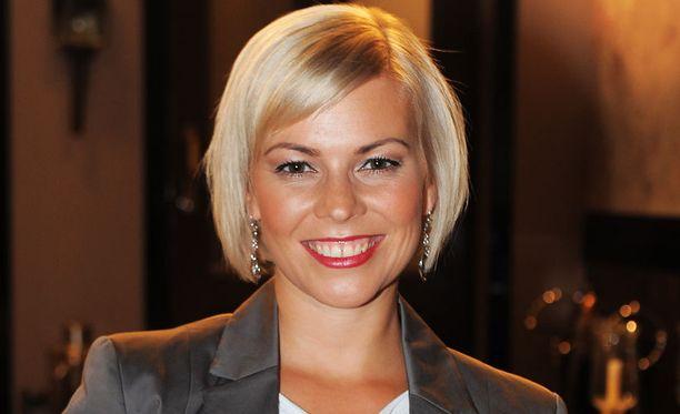 Kirsi Ståhlberg jätti Salatut Elämät viime keväänä.
