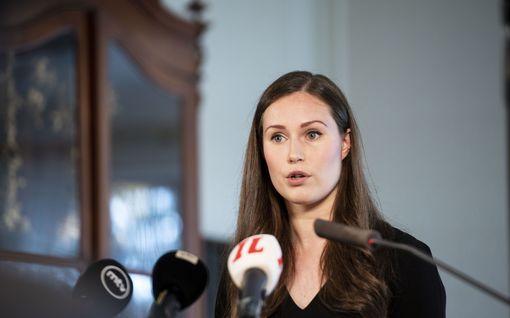 """Pääministeri Marin ja Husin Lasse Lehtonen kommentoivat testausruuhkia A-studiossa – """"Olemme rekrynneet paljon väkeä"""""""