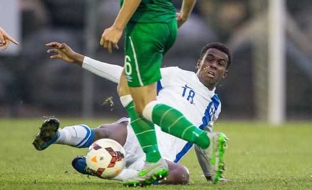 Abukar Mohamed sai unelmasiirron Lazioon.