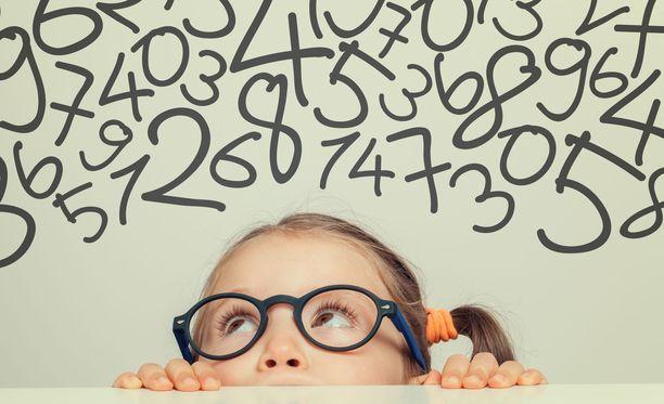 Matematiikan opettamisesta kotona ei tarvitse tehdä numeroa.