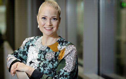 Tässä ovat Olet mitä syöt -ohjelman uudet tähdet: Henna Kalinainen, Jippu, Juno, Riitta Väisänen...