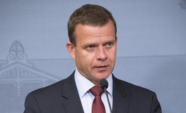 Valtiovarainministeri Petteri Orpo (kok) kannattaa osaa Ranskan pääministeri Emmanuel Macronin avauksista.