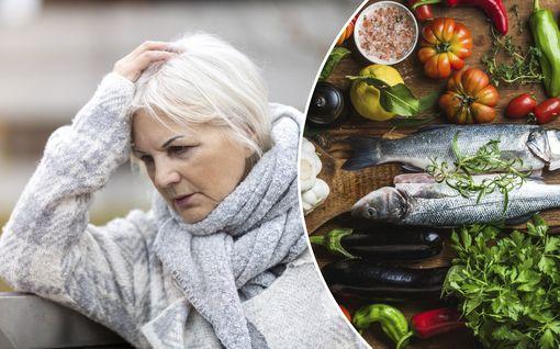 Välimeren ruokavalio tekee hyvää muistille ja voi suojata sairauksilta – tässä hyödyt
