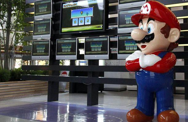 Pilvi-Mariolla pääsee hyppimään kesäkuussa.