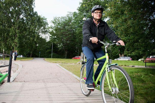 Juha Sipilä joutunee kampanjoimaan eduskuntavaaleissa Uudellamaalla.