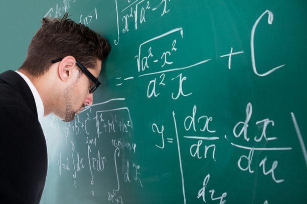 Opettaja vaihtoi alaa tuskastuttuaan opetusalan ongelmiin. Kuvituskuva.