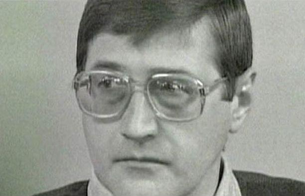 Apartheid-hallinnon poliisin salaista murharyhmää johtanut Eugene de Kock sai tammikuussa armahduksen 212 vuoden vankeustuomioonsa.