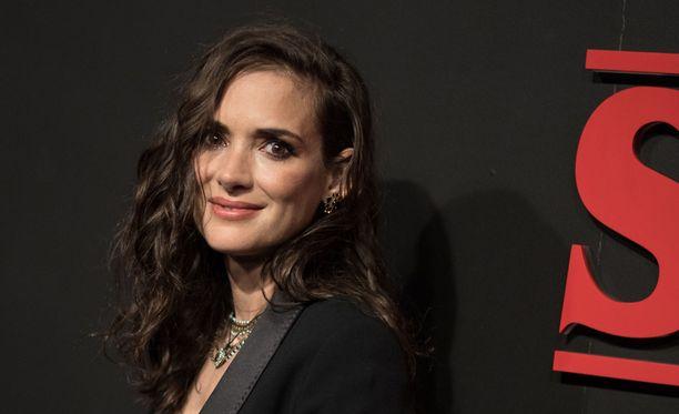 Kahdesti Oscar-ehdokkaana ollut näyttelijä välttelee kauneusoperaatioita.