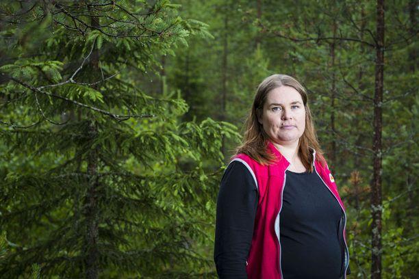 Annukka Harjula toivoo, että CFS-tutkimus toisi pian valoa sairauden synnystä ja syistä. Sitä kautta myös CFS-potilaat voisivat saada tukea ja apua.