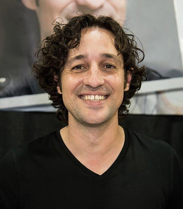 Thomas Ian Nicholas ikuistettiin toukokuussa 2018 Comic Con -tapahtumassa. 38-vuotias tähti on muuttunut ulkomuodoltaan ajan saatossa.