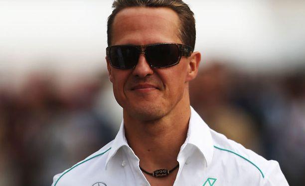 Michael Schumacherin hulppea mökki myytiin. F1-mestari toipuu edelleen vakavasta onnettomuudesta kotihoidossa.