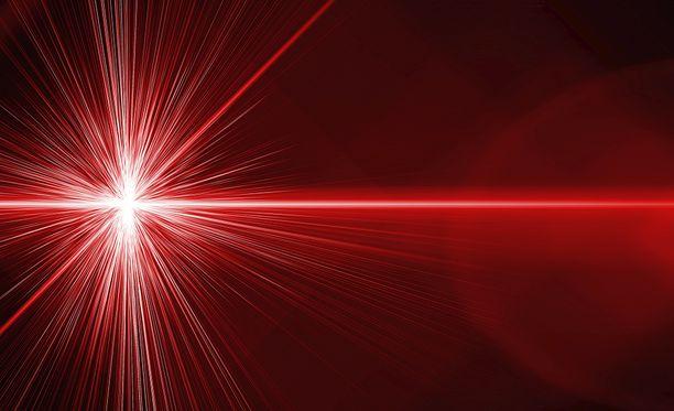 Laserin avulla tekoälyavustajat saatiin korkattua.