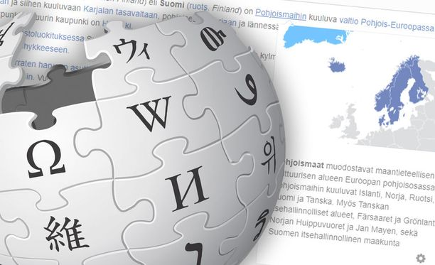 Wikipedia teki viime viikolla suurimman uudistuksen vuosiin.