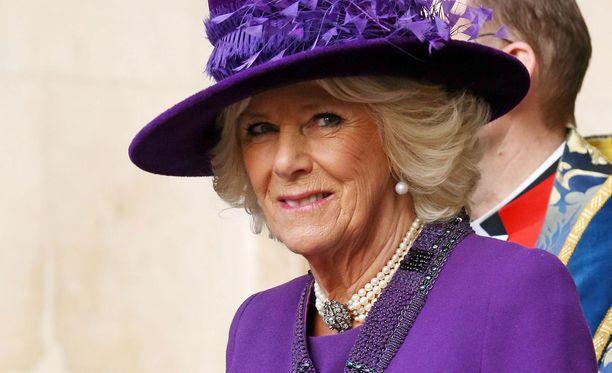 Camilla täyttää heinäkuussa 70 vuotta. Hänen syntymäpäiviään vietetään matalalla profiililla.