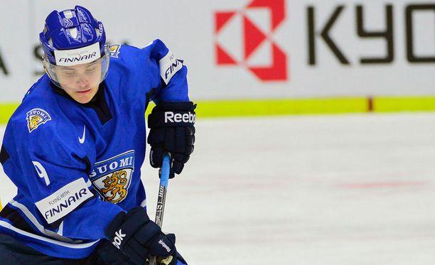 Julius Honka on tulevan NHL:n varaustilaisuuden mielenkiintoisin suomalaispelaaja.