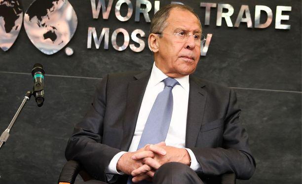 Venäjän ulkoministeri Lavrovin Ukraina-kommentointi voi tutkija Mika Aaltolan mukaan jopa parantaa ilmapiiriä Venäjän ja Euroopan välillä.