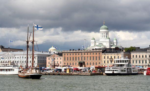 Luottoluokittaja Moody's on laski Suomen valtion luottoluokitusta.