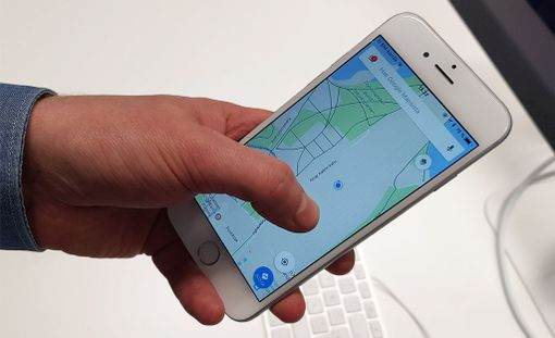 Uusi päivitys on monelle Google Mapsin käyttäjälle varmasti mieleen.