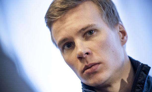 Matti Heikkinen räväytti kovan kommentin.