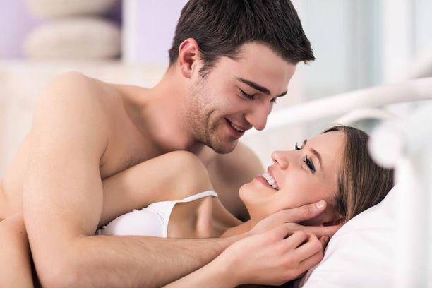Seksilelujen käyttäminen vaatii avointa mieltä ja rajojen kunnioitusta.