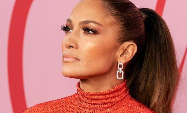 Jennifer Lopez paljasti, millaisista asioista hän haaveilee.