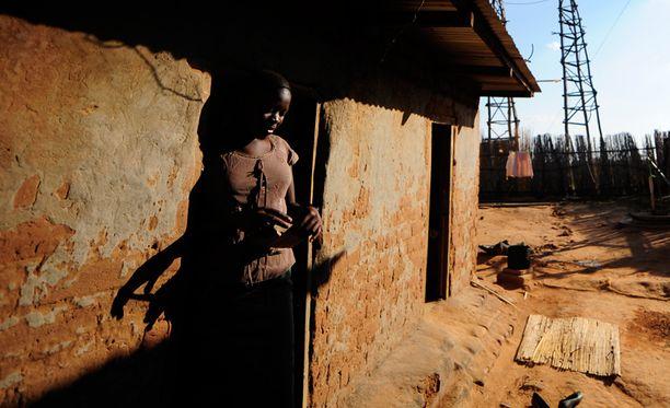 Köyhyys ja perinteet ovat tukeneet Malawissa lapsiavioliittoja.