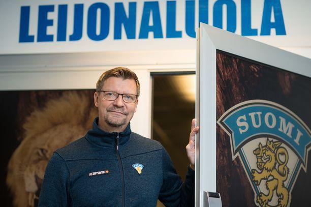 Jukka Jalosen valitsema leijonajoukkue Karjala-turnaukseen julkaistiin maanantaina.