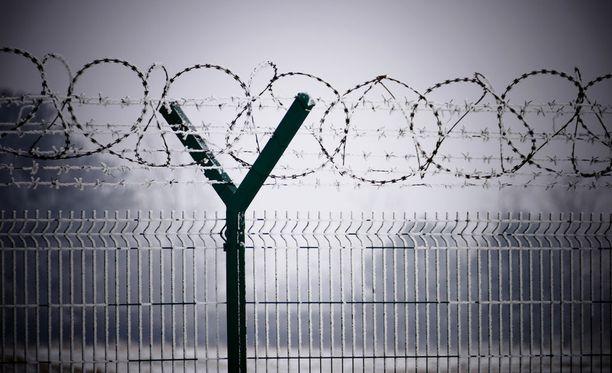 Vankilalta tekijä ei välty. Rangaistus on kaksi vuotta ja kaksi kuukautta vankeutta