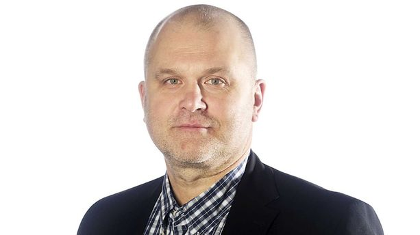 Aamulehden päätoimittaja Jouko Jokisesta tulee Atte Jääskeläisen seuraaja.