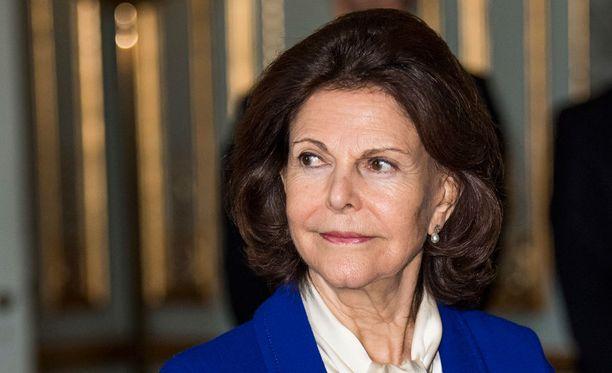 Eilen 73 vuotta täyttänyt kuningatar Silvia on viety sairaalaan.