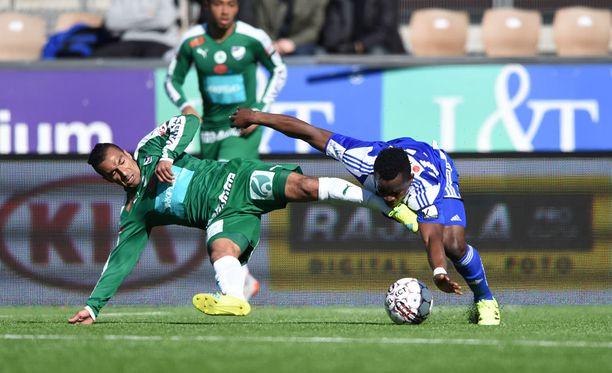 HJK ja IFK Mariehamn kohtaavat Veikkausliigan avausottelussa.
