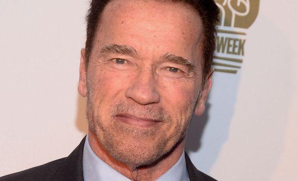 Montako Mr. Olympia -titteliä Arnold Schwarzenegger voitti?