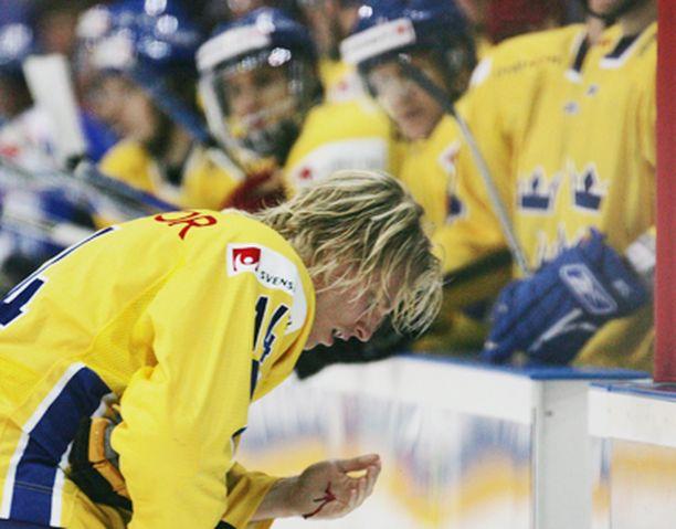 Karjala-turnaus 2006, Helsinki.