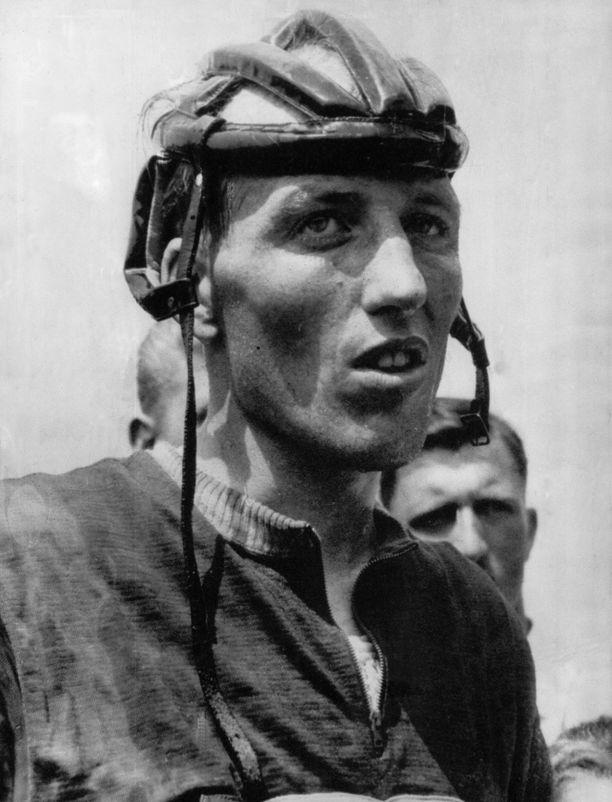Knud Enemark Jensenin kuolema edisti antidopingtyötä.