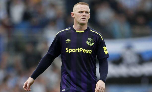 Päivän vetovihje arvioi, että Wayne Rooney tekee tällä hetkellä hallaa Evertonille.
