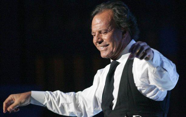 Julio Iglesias peruutti esiintymisensä Suomessa jo toistamiseen. Edellisen peruutus koski vuoden 2003 keikkaa Tampere-talossa.