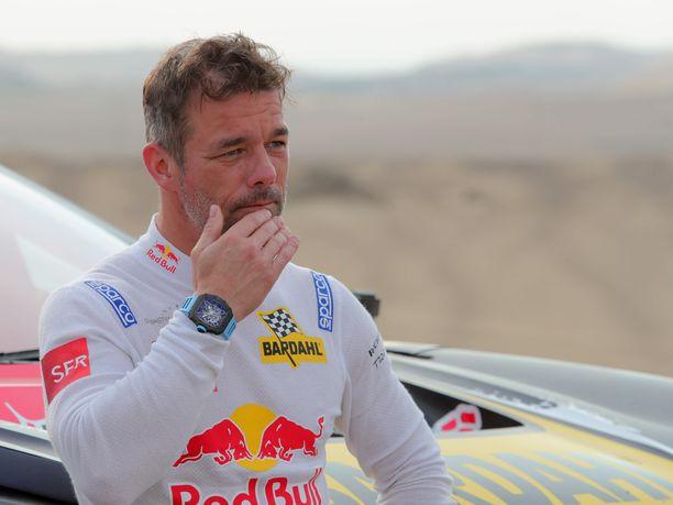 Yhdeksänkertainen maailmanmestari Sébastien Loeb, 44, nähdään tällä kaudella kuudessa MM-rallissa hänen tehtyään kaksivuotisen sopimuksen Hyundain kanssa.