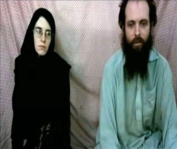 Pariskunta synnytti vankeuden aikana neljä lasta, joista yksi tapettiin.