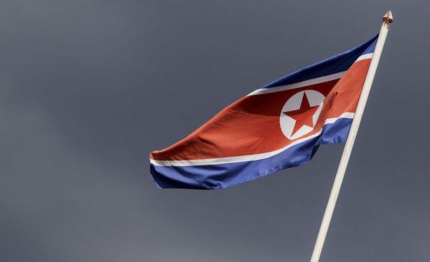Pohjois-Korean hallinnon KCNA-uutistoimisto kertoi sunnuntaina, että Pohjois-Koreassa on testattu uutta rakettimoottoria.