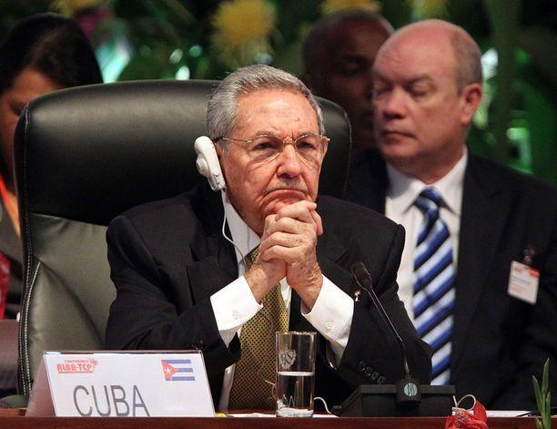 Raul Castro aikoo puhua USA-suhteista kello 19 Suomen aikaa. Barack Obama pitää omalla tahollaan oman tiedotustilaisuutensa samaan aikaan.