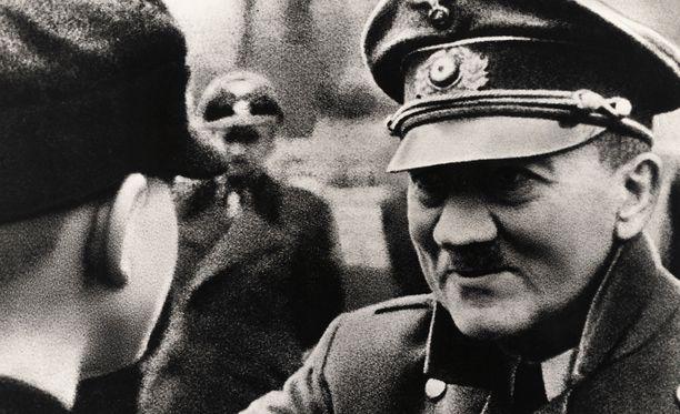 Adolf Hitler komensi kapteenin upottamaan laivan, koska ei halunnut kullan joutuvan brittien saaliiksi.
