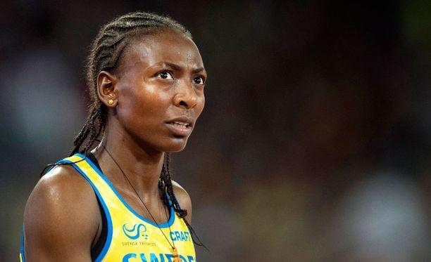 Abeba Aregawi on agentin mukaan pääsemässä dopingpannastaan.
