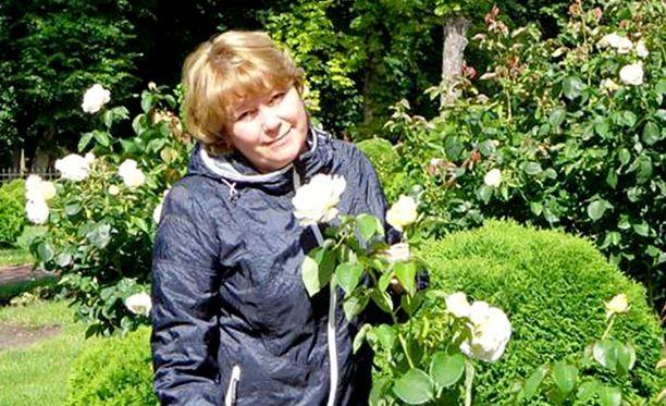Irina Medjantseva oli kuuluisa pietarilainen nukentekijä.